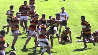 Taranaki U19 vs Waikato