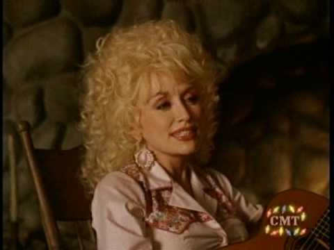 Dolly Parton - First Noel