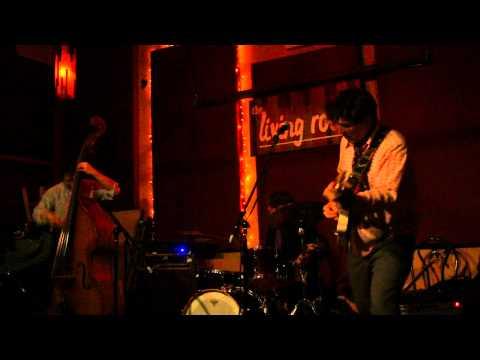 electric trio feat. jim campilongo