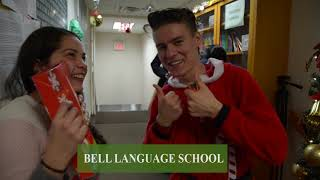 Learn English in New York! Bell Language School Students Reviews
