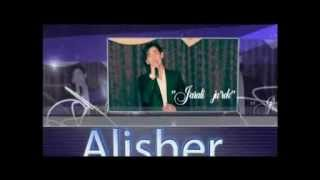 "Alisher Ismaylov - Jarali jurek ""HD Production"""