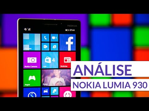 Nokia Lumia 930 [Análise de Produto] - TecMundo