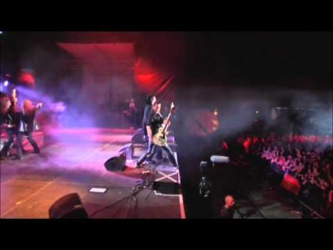 Helloween - Dr. Stein (Live @ Masters Of Rock, 2011)