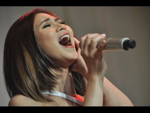 Sarah Geronimo Perfectly Imperfect Mall Tour - Bulletproof [live!] video