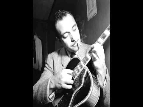 Django Reinhardt - Are You in the Mood