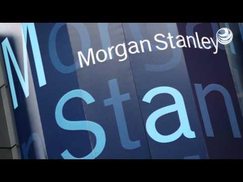 Morgan Stanley anuncia que pagará una menor parte de sus ingresos en bonificaciones