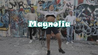 PlayBoi Carti - Magnolia (Dance Video) shot by @Jmoney1041