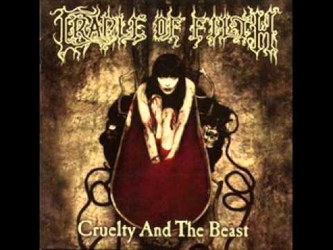 Cradle Of Filth - Once Upon Atrocity