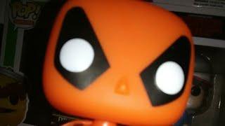 Stingray   Pop Figure Unboxing #49