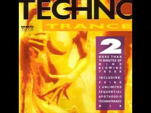 Psychotronic - Sequential - Techno Trance 2