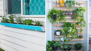 8 Ways To Brighten Your Backyard