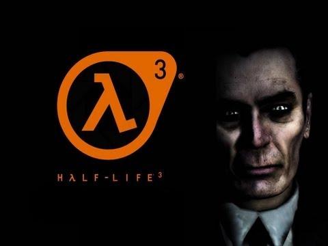 half life 3 esta vindo?
