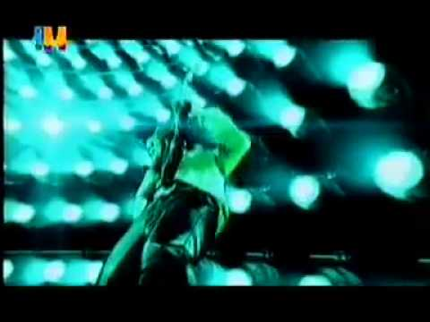 Fuzon  Akhiyan To Ole Ole Video (Pakistani Band)