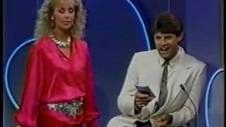 The All New Dating Game with Elaine Joyce debut 9/15/86 Part 1