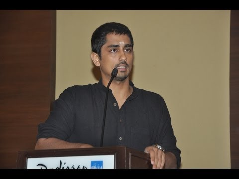 media tollywood actor siddharth life journey biography