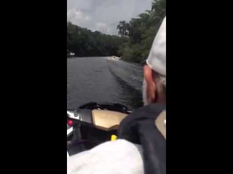 AT & LS Way Down Upon the Suwannee River