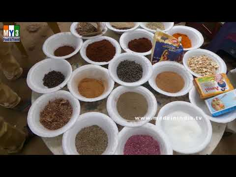 HYDERABADI CHICKEN HALEEM MAKING SETP BY STEP FULL PREPARATION