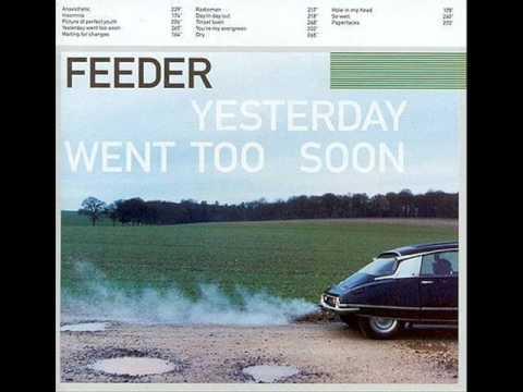 Feeder - Dry