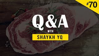 Getting to the Meat of the Matter: Eating the Meat of Ahl Kitāb | Ask Shaykh YQ #70