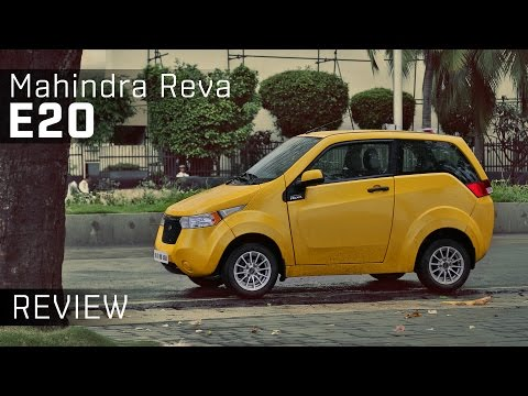 Mahindra E2O :: Review :: ZigWheels