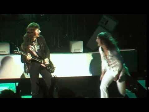 "Black Sabbath - ""Snowblind"" Live 1978"