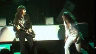 """Black Sabbath - 1978.06.19 Hammersmith Odeonでのライブから""""Snowblind""""の映像を公開 thm Music info Clip"""