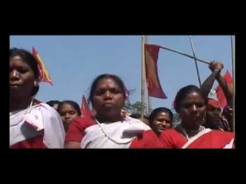 Cpim Er Brigade Somabesh Janosomudre Porinato Korun 19 Se Feb, 2012.mp4 video