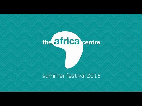 Africa Centre Summer Festival 2015