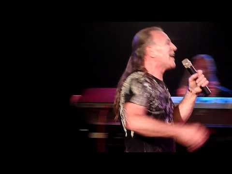 Mark Farner - Some Kind Of Wonderful (Live in Moscow Milk Club, Moscow, 07.12.2011)