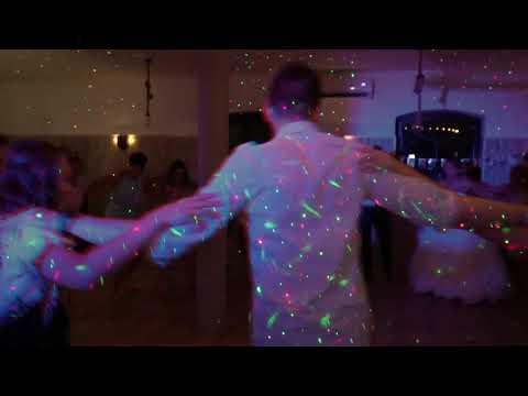 Retro partyzenekar esküvői zenekar Zorba tánc