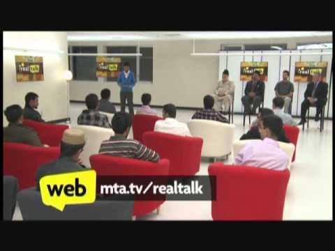 Real Talk Canada: Education (English)