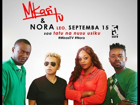Mkasi | S10E01 With Nora
