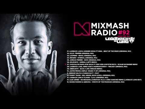 Laidback Luke presents: Mixmash Radio 092