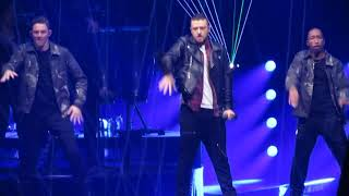 Download Lagu Justin Timberlake - Filthy - Man of the Woods Tour - Boston 4/5/18 - FULL Gratis STAFABAND