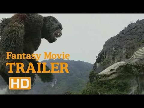 KONG: SKULL-ISLAND 콩: 스컬 아일랜드 Film Clip-#1 (2017) Movie 영화예고편