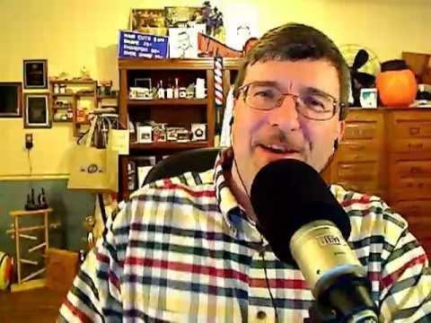TCNW 110: Jackie Joseph Interview Part 3