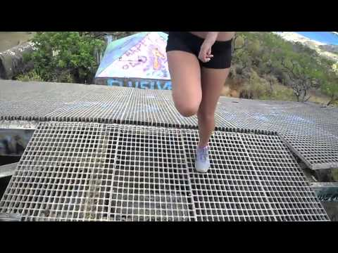 Summer 2012: Don't Drop That Thun Thun Thun video