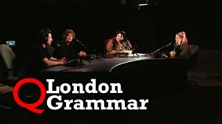 Video London Grammar bring