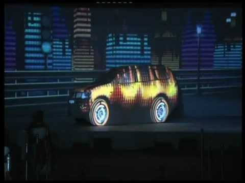 Mitsubishi Pajero Sport India Launch Delhi 2012