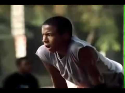 "Michael Jordan ""Let Your Game Speak"" Nike Commercial"