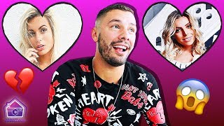 Kevin (LMvsMonde3) : Qui est la plus princesse ? Carla ou Hillary ?
