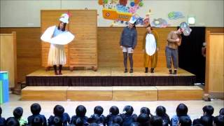2014/3/13 SMF未発表プログラム 松本短期大学幼児保育学科