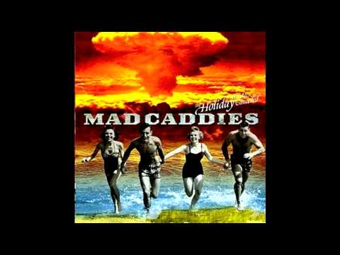 Mad Caddies - Falling Down
