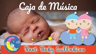 Canciones de Cuna Música Para Bebês Música Para Bebê Dormir Cancion de Cuna Nana Musica Bebê Dormir