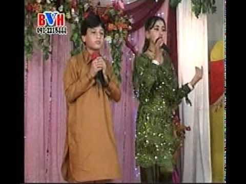 Jawad And Dilraj Pashto Tapy video