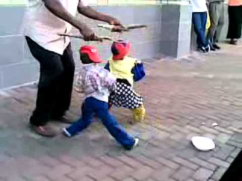 Best Zimbabwean Dancers