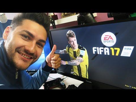 AVEM FIFA 17 - CEL MAI TARE JOC DIN ISTORIA EA SPORTS FIFA