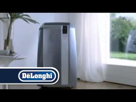 De'Longhi Pinguino ADV (2008) - Portable Klimageräte - Österreich