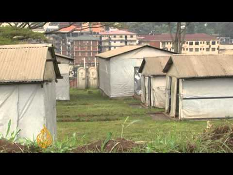 Ebola death toll rises to 16 in Uganda