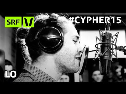 Lo an der Virus Bounce Cypher